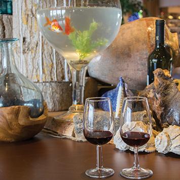 Seferihisar Şarapçılık