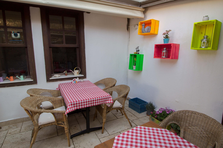 Cafe La Casa